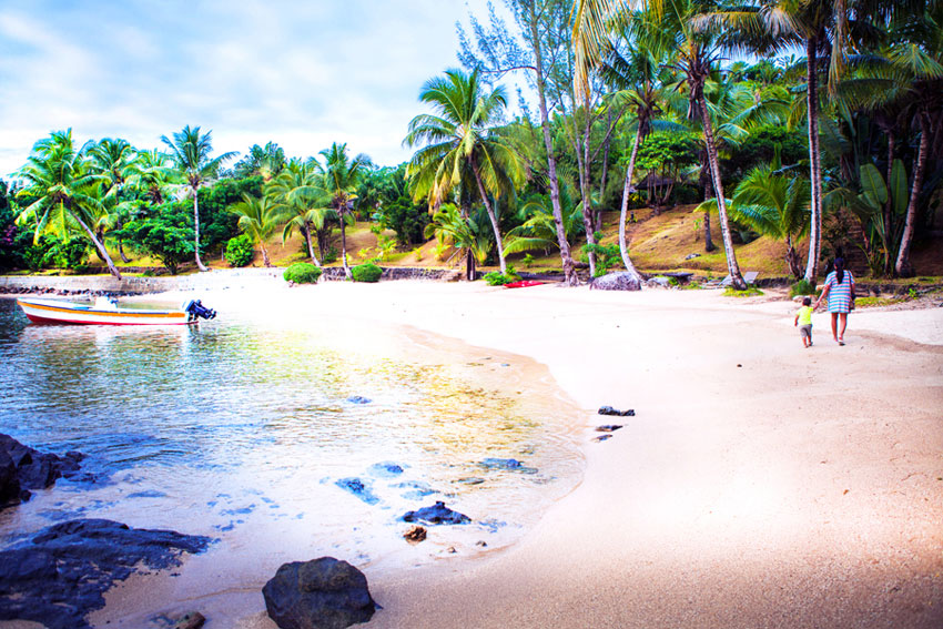Hebergement île sainte marie madagascar